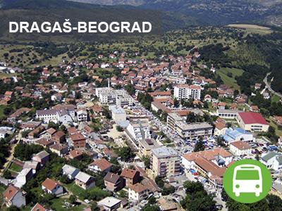 Dragaš-Beograd