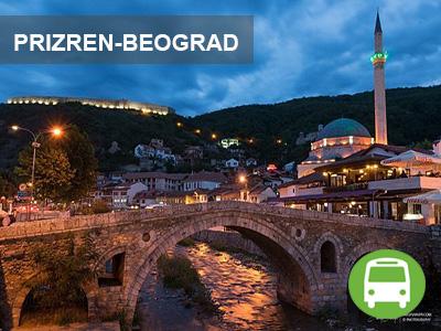 Prizren-Beograd