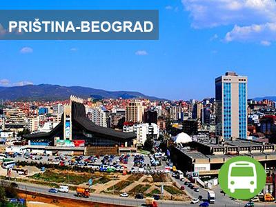 Priština-Beograd