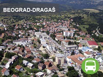 Beograd-Dragaš