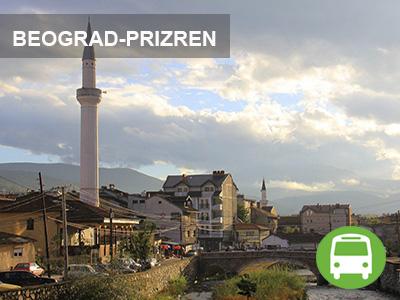 Beograd-Prizren