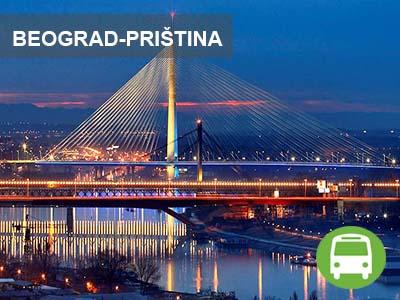 Beograd-Priština