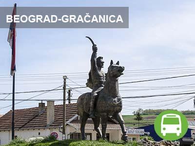 Beograd-Gračanica